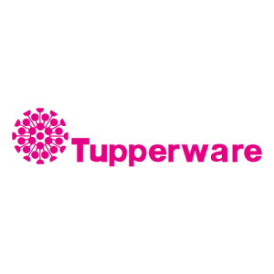 Logo-Tupperware